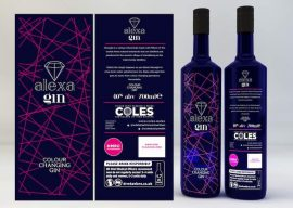 Print and Design Carmarthenshire Powerful Online Coles Alexa Gin